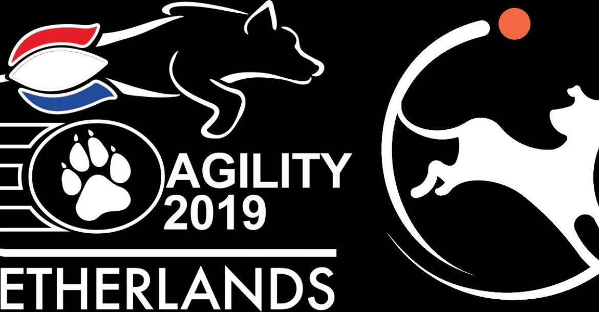 Europees Open Agility 2019